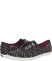 Keds - Rookie Laceless Candy Buttons