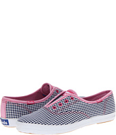 Keds - Champion Laceless Gingham