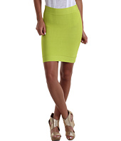 BCBGMAXAZRIA - Signature Full Needle Skirt