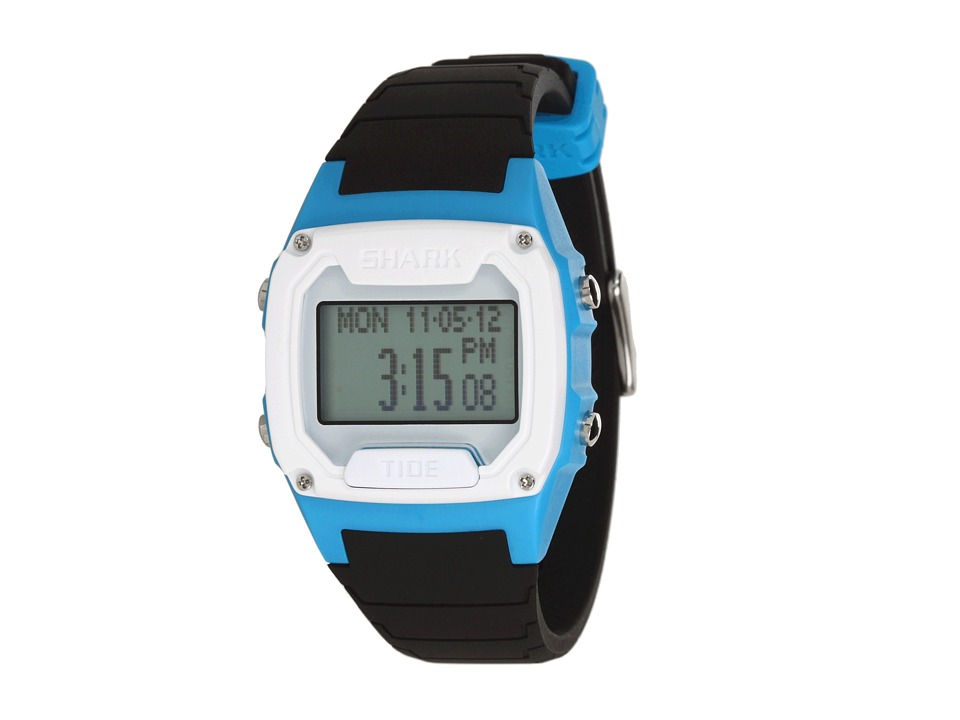 Freestyle Shark Classic Tide Blue/White/Black Watches