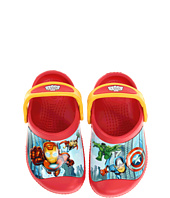 Crocs Kids - SS13 CC Marvel Clog C (Toddler/Youth)