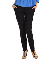 Tibi - Mavrick Suiting Color Block Slim Pant