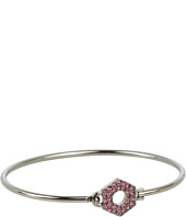 Marc by Marc Jacobs - Skinny Pave Bolt Bracelet