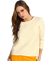 Tibi - Egyptian Crossback Sweater
