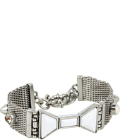 Marc by Marc Jacobs - Polka Dot Bow ID Bracelet