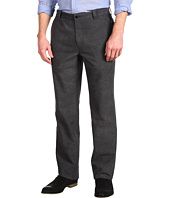 John Varvatos - Arrow Belt Relax Fit Pant