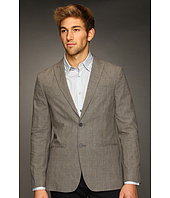 John Varvatos - 2 Button Soft Jacket