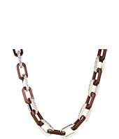 Marc by Marc Jacobs - Zebra Link Necklace