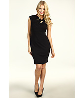 Calvin Klein - Neck Detail Dress