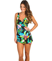 Miraclesuit - Night Life Islander One-Piece Swimsuit