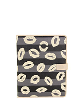 Marc by Marc Jacobs - Eazy Tech Stripey Lips Tablet Cover