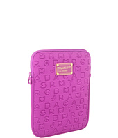 Cheap Marc By Marc Jacobs Dreamy Logo Neoprene Tablet Case Violet