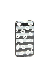 Marc by Marc Jacobs - Stripey Lips Phone Case