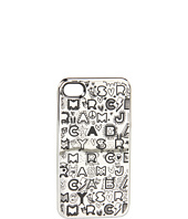 Marc by Marc Jacobs - Dreamy Graffiti Phone Case