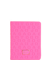 Cheap Marc By Marc Jacobs Logo Cartridge Tablet Book Pop Pink