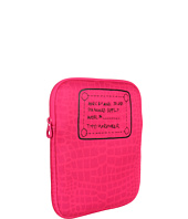 Marc by Marc Jacobs - Trompe l'Oeil Croc Print Tablet Sleeve