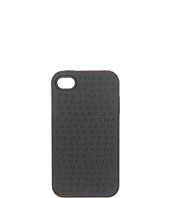 Cheap Marc By Marc Jacobs Logo Cartridge Phone Case Black
