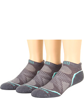 Smartwool - Women's PhD Run Light Micro 3-Pack