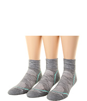 Smartwool - Women's PhD Run Light Mini 3-Pack