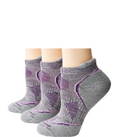 Smartwool - Women's PhD Outdoor Light Micro 3-Pair Pack