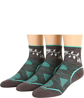 Smartwool - Women's PhD Outdoor Ultra Light Mini 3-Pack