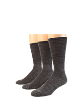 Smartwool - Nailhead Grid 3-Pair Pack