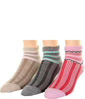 Smartwool - Splendor Mini 3-Piar Pack