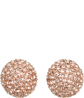 Michael Kors - Brilliance Pave Fireball Earring Studs