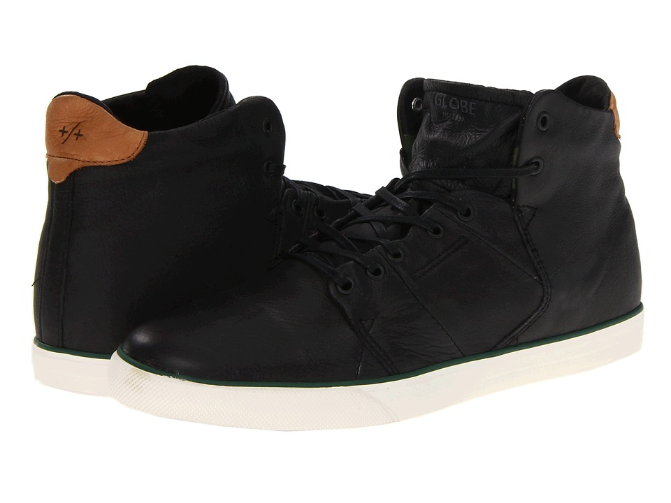 Globe Los Angered (Black FG) Men