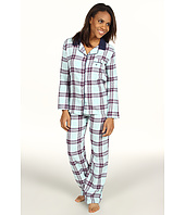 Tommy Hilfiger - Flannel PJ Set