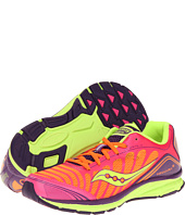 Saucony Kids - Kinvara 3 (Youth)