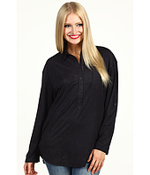 C&C California - Roll-Sleeve Tunic