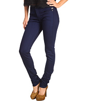G-Star - New Radar High Waisted Skinny in Comfort Nation Denim