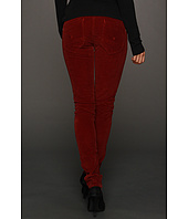 G-Star - New Radar Skinny Cords in Bordeaux