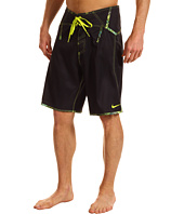 Nike - Simple Data Plaid Boardshort 11