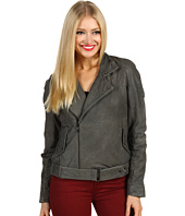 G-Star - Lara Crop Biker Jacket