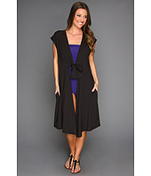 Miraclesuit - Must Haves Cap Sleeve Coverup