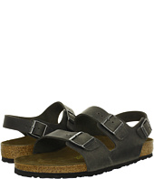 Birkenstock - Milano - Oiled Leather (Unisex)