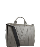 Marc by Marc Jacobs - M Standard Supply Leather Messenger