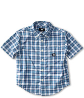 DC Kids - Brimstone Button Shirt (Toddler/Little Kids)
