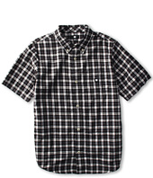 DC Kids - Brimstone Button Shirt (Big Kids)