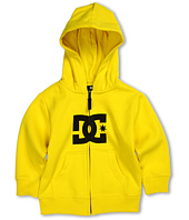 DC Kids - Star Zip-Up Hoodie (Toddler/Little Kids)