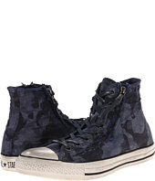 Converse by John Varvatos - Chuck Taylor All Star Double Zip Hi