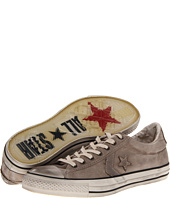 Converse by John Varvatos - Star Player Ox