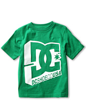 DC Kids - Transform T-Shirt (Toddler/Little Kids)