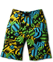 Volcom Kids - Maguro Circles Boardshort (Big Kids)