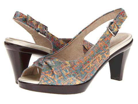 Bella-Vita - Whim (Mayan Print) - Footwear