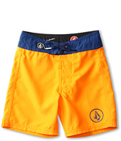 Volcom Kids - 38er Boardshort (Little Kids)