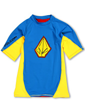Volcom Kids - Super Kreature S/S (Big Kids)