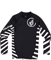 Volcom Kids - Radiant L/S Thrashguard (Big Kids)